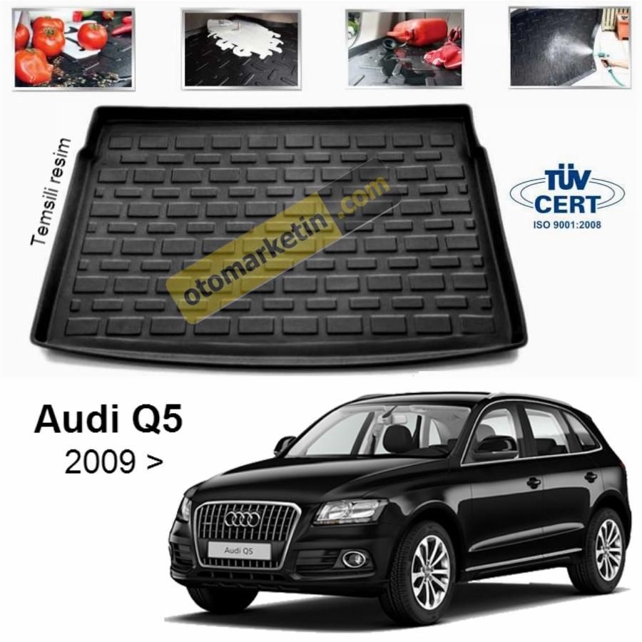 Audi Q5 Msrp >> Audi Q5 Suv Bagaj Havuzu