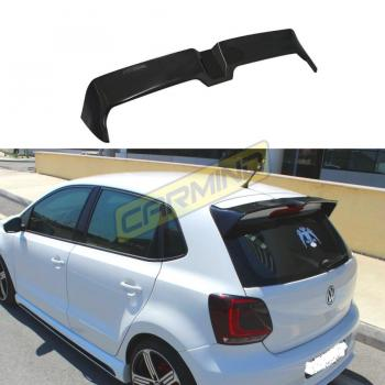 Volkswagen Polo Piano Black Oettinger Spoiler 2009-2017
