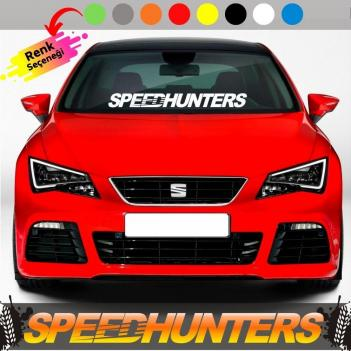 SpeedHunters Oto Sticker